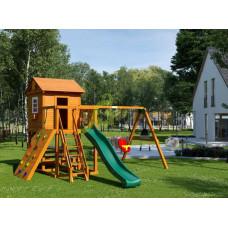 Детская игровая площадка IgraGrad Домик 2