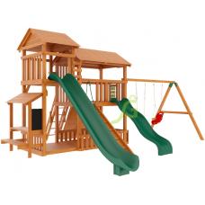 Детская игровая площадка IgraGrad Домик 3