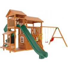 Детская игровая площадка IgraGrad Домик 4