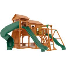 Детская игровая площадка IgraGrad Домик 5