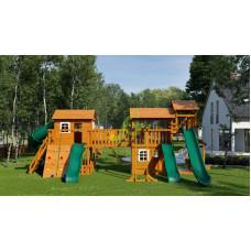 Детская игровая площадка IgraGrad Домик 6