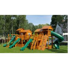 Детская игровая площадка IgraGrad Домик 7