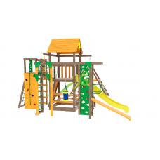 Детская игровая площадка IgraGrad Спорт 3