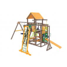 Детская игровая площадка IgraGrad Спорт 4