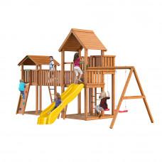 Детская игровая площадка городок Jungle Gym JB5 Арарат