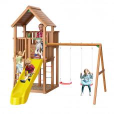 Детская игровая площадка городок Jungle Gym JP2 Олимп