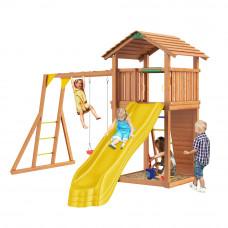 Детская игровая площадка городок Jungle Gym JС2 Митридат