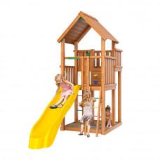 Детская игровая площадка городок Jungle Gym JP1 Palace