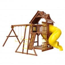 Детская игровая площадка New Sunrise Fort-4