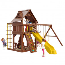 Детская игровая площадка New Sunrise Fort