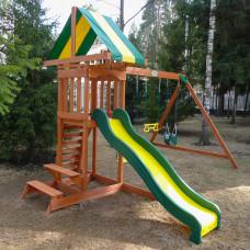 Детская игровая площадка New Sunrise Престиж