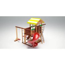 Детская игровая площадка Савушка 18